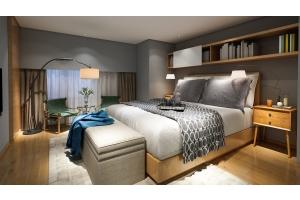 Soverommet - det skal være et godt sted