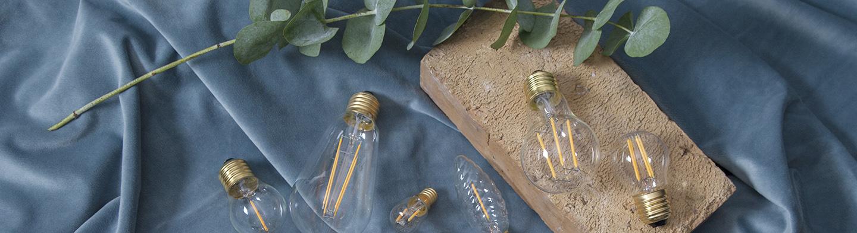 LED Lyskilder 3-Step Dimming
