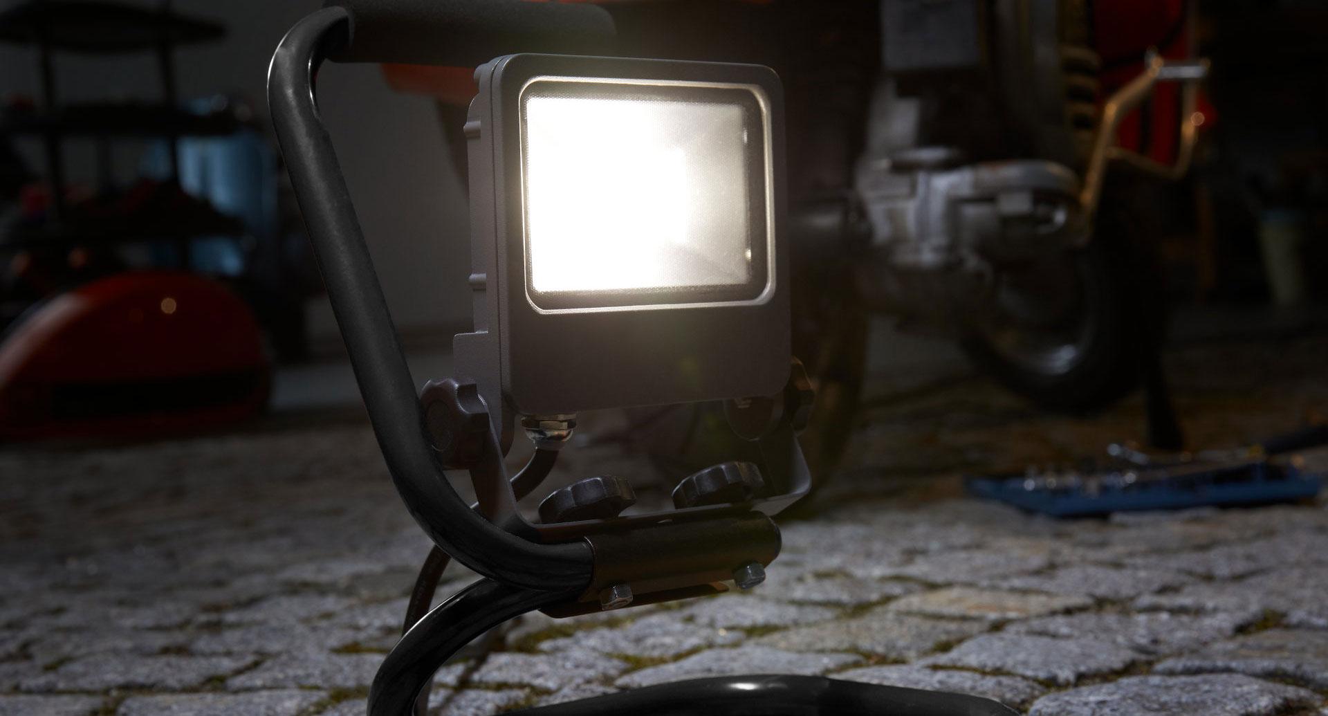 LED Arbeidslys
