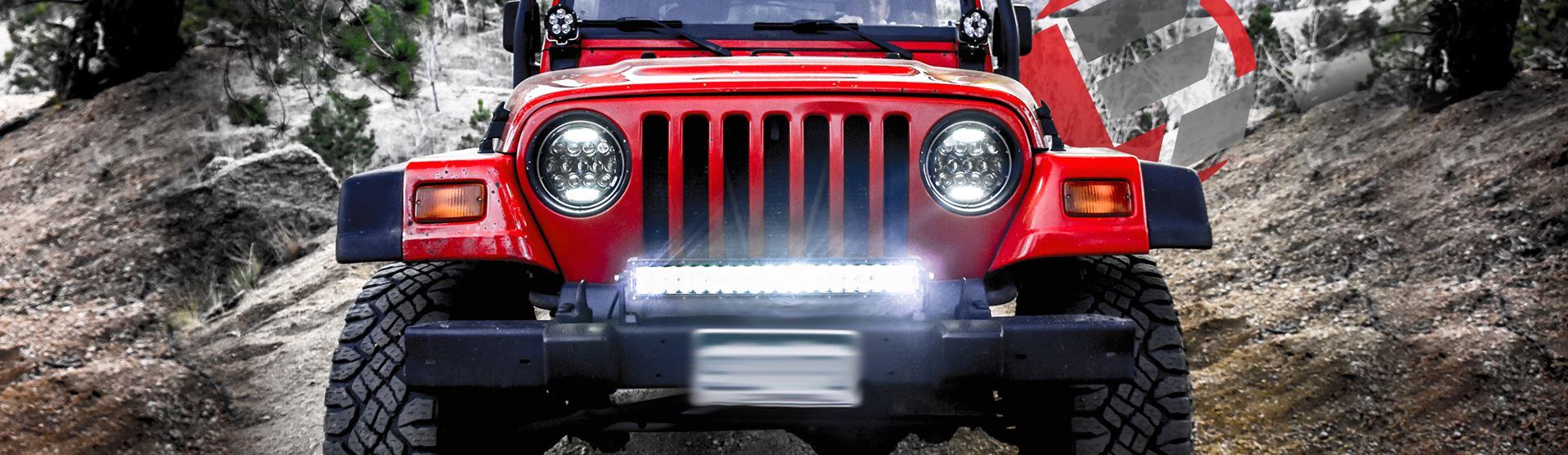 LED lys til Bil