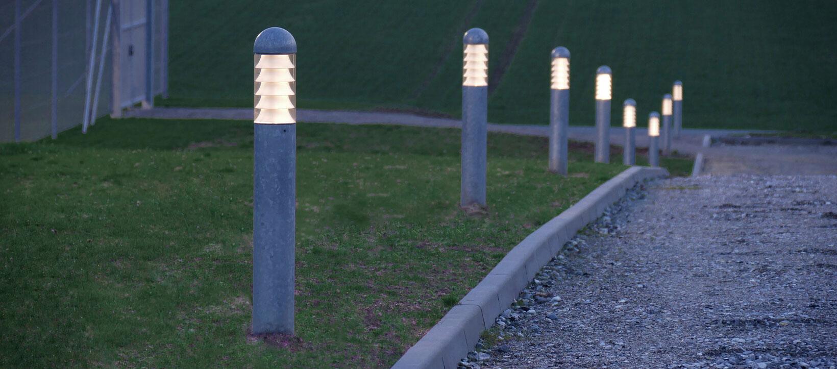 LED pullert