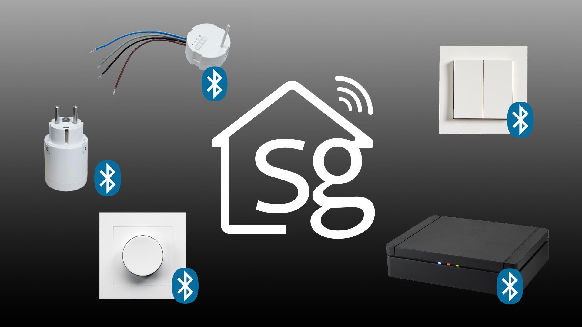 SG LEDdim Smart