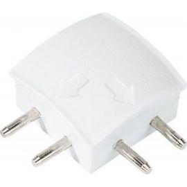 Unilamp Flexilink Hjørne/L-kobling FB-20