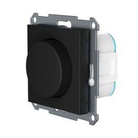 PLEJD Vridimmer,sort, 1-2pol,300VA,Bluetooth, ELKO Versjon