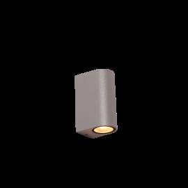Torpa vegglampe opp/ned utendørs IP54 - Grå
