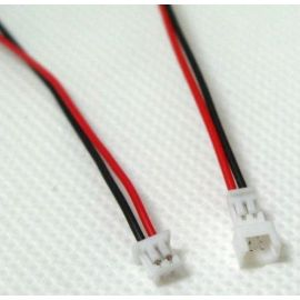 5M forlengelse kabel til lavtbyggende downlights 6x3W og 3x3W med plugger