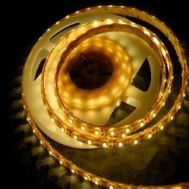 5050 Warm hvit LED stipe med trafo