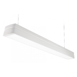 Facet II TW 1200 Hvit 4420lm 2700-6500K Ra>80 Faseavsnitt Tunable White LEDDim