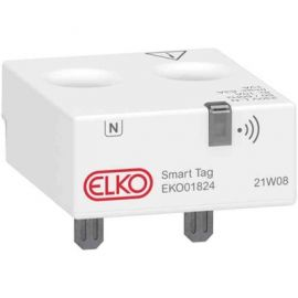 Smart Tag Elko 1P+N TN/IT Top