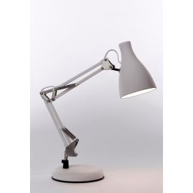 Tivoli bordlampe - Hvit