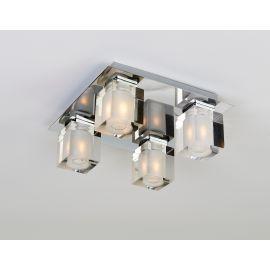 Crystal baderomslampe IP44