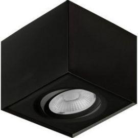 Unilamp Gyro Surface 8W dimbar Sort