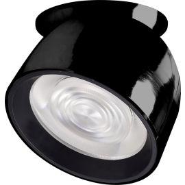 Unilamp Balled Downlight 13W 2700K Sort