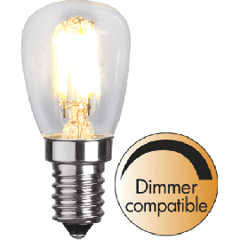 LED Fillament E14 2700Kelvin