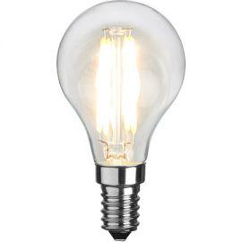 E14 LED pære 12-24V 2,3W 2700K 250lm