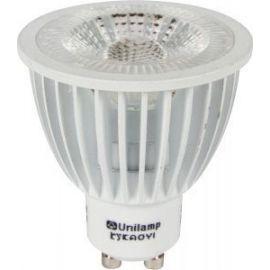 Unilamp PrismaCob+ 2700K 6,5W 24°lysspredning