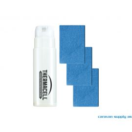 Refill R1 til myggjager Thermacell 1pk = 12 timer