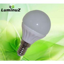 LuminuZ 3W E14 LED pære