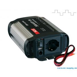 Omformer NDS Smart-In SM600 600W modifisert sinus 12V