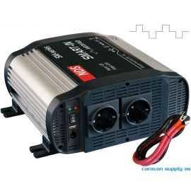 Omformer NDS Smart-In SM1500 1500W modifisert sinus 12V