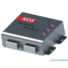 Priority switch NDS 230V