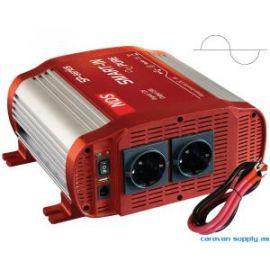 Omformer NDS Smart-In SP3000 3000W ren sinus 12V