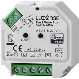 Unilamp Zim Z-Wave aktuator Bryter/rele