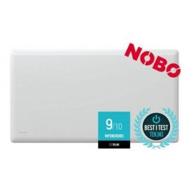 NOBØ Top Panelovn 1000W 40cm