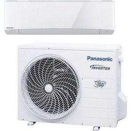 Panasonic Varmepumpe NZ35VKE komplett