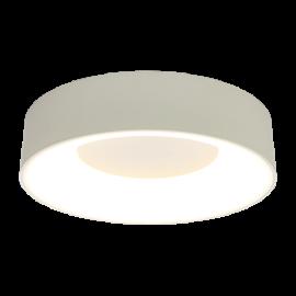 Blink tak/vegg lampe hvit hvit,18wLED,IP54,1700lm,2700K