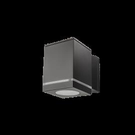 SG Echo Deco Grafitt 180lm 2700K Ra80 Faseavsnitt