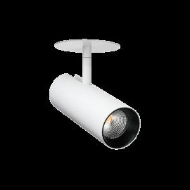 SG Tube Mini R Hvit 880lm 2700K Ra 98