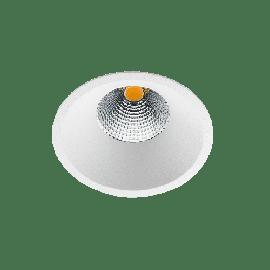 SG Soft Slim Hvit 9W LED 2700K Ra95
