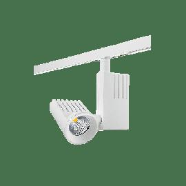 SG Zip Pro Mini Matt hvit 16W LED 2700K