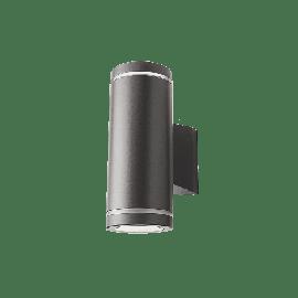 SG Metro Deco Grafitt 2x4,5W LED 2700K Ra>80