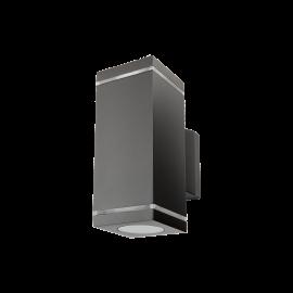 SG Echo Deco Grafitt 360lm 2700K Ra80 Faseavsnitt