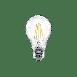 SG Lyskilder E27 Filament Sølv 4W LED 2700K