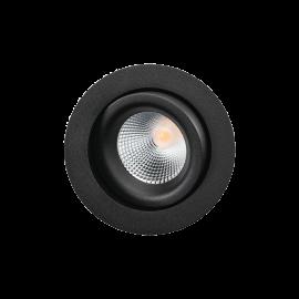 SG Junistar IsoSafe TW Sort 2000-4000K Ra>90 Faseavsnitt Tunable White LEDDim