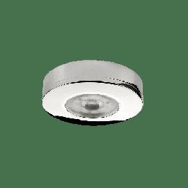 SG LEDstar CV 24V Chrome 2,4W LED 2700K Ra>90