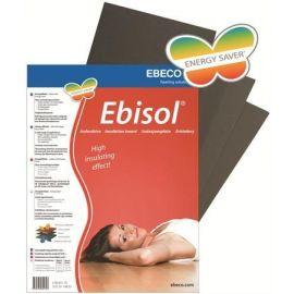 Isoleringplate Ebisol, 6 mm, 6 m²