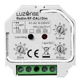 Luzense Radim RF-DALI BoxDim RF trådløs DALI dimmerpille