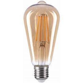 WIFI LED-Pære 6W Fillament E27