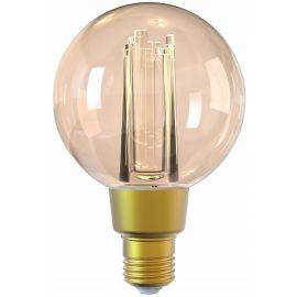 WIFI led-pære RGBW G95 Amber 5W, E27