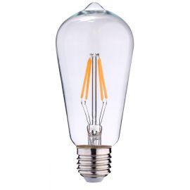 EDISON E27 LED LANTERNE 6W 2200K