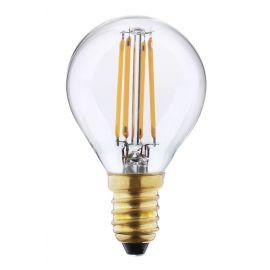 EDISON ILLUM KLAR LED E14 4W 2200K