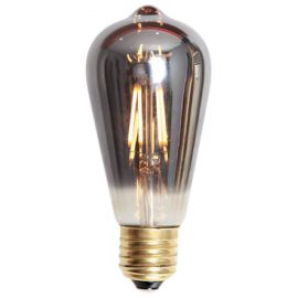 EDISON LANTERNE SOTET E27 LED 6W 2200K
