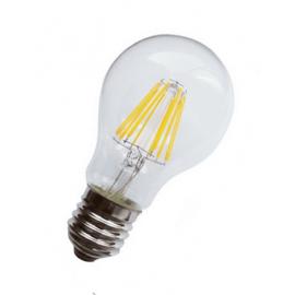 LED Pære Filament 3,5W E27 Klar