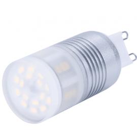 G9 3W LED pære