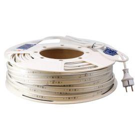HiStrip 230V 12W/m 2700K Ra90 IP65 meter (leveres på 50m rull)