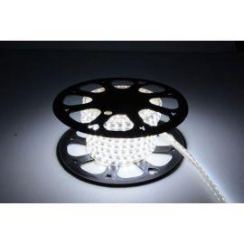 LED Stripe 230V Dimbar 5500K 14,4W/M Opptil 50Meter kald hvit
